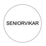SENIORVIKAR - REKRUTTERING